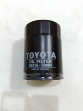 Auto Oil filter 90915-TD004 for toyota hiace