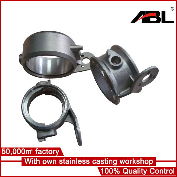 Guangdong stainless steel investment casting auto parts market in guangzhou