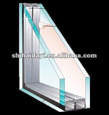 low e coating glass
