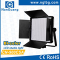 Nanguang CN-900CSA Bi color LED Studio Lighting Equipment, lighting for photographic and video