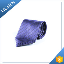 Wholesale Good quality Fashion Stripe cheap necktie