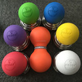 crossfit lacrosse massage ball sets