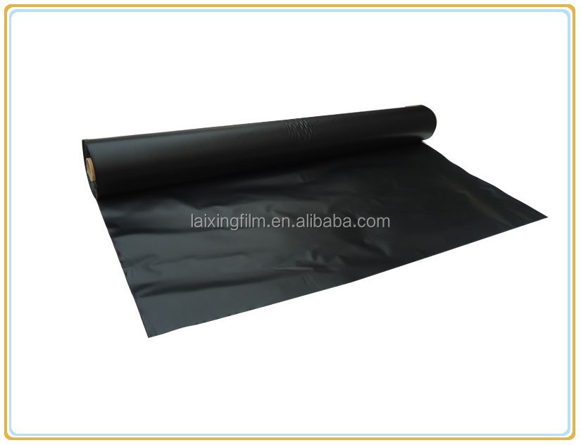 Plastic Building Materials Type builders plastic films