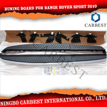 Popular Car Running Board For Range Rover Sport 2010