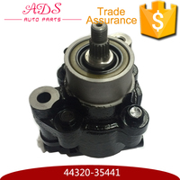China supplier automobile power steering pump for Toyota Hilux OEM:44320-35441