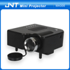 mini led video projector Full HD wireless diy mini projector