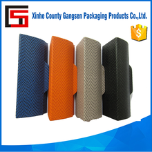 High Quality Handmade PU Cover Sunglasses Case