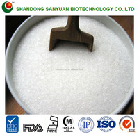 ISO Certificated Crystalline Erythritol mixed Stevia RA98