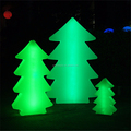 Hot Selling PE LED Christmas tree,3d outdoor led christmas tree,mini led christmas tree