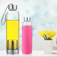 2015 Zhejiang Factory Directly Provide World Cup Promotion Gift Bottled Water,Fruit Infuser Water Bottle