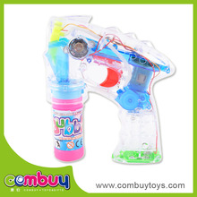 Top Selling Fish Bubble Gum Gun For Kids