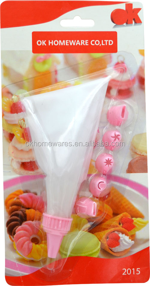 cake decoration bag set icing bag cake decoration Bag Set with Nozzles for Cake Decoration
