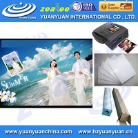 5WP-230GN high quality! glossy Rc coated photo paper a3 for inkjet printing