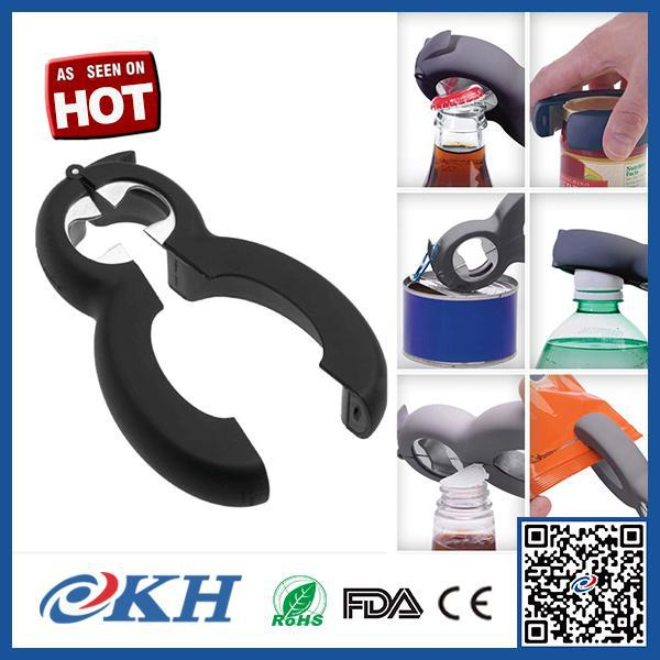 Familiar in ODM Factory bottle opener ring