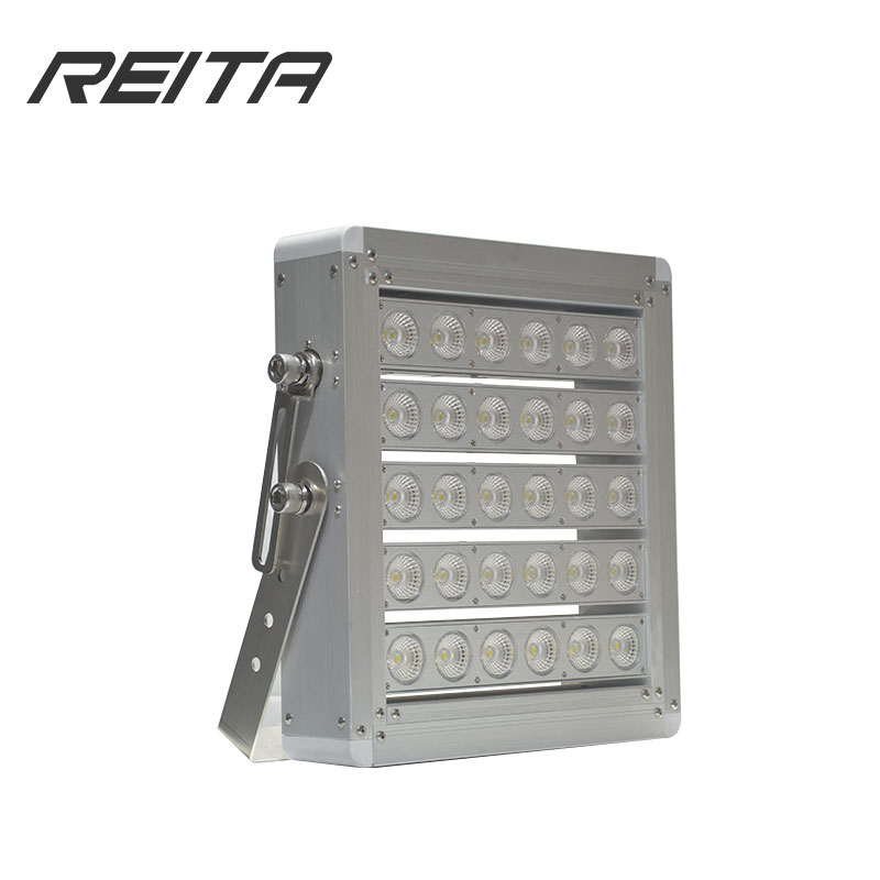 190lm/<strong>w</strong> Super high efficacy IP66 waterproof 100W 200W 300W 500W 800W outdoor LED Flood Light
