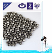 10mm Stainless Steel Ball for Lab Planetary Ball Mill Machine