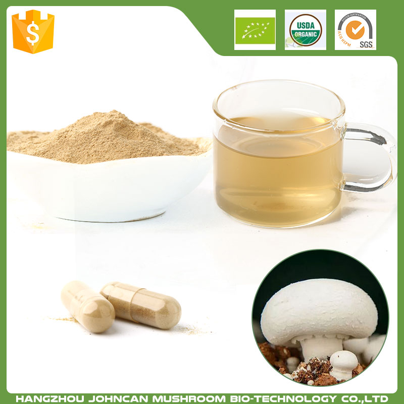 First Rate Factory Price Free Sample Natural Agaricus Bisporus Extract