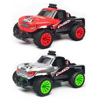 Hobby Grade 4WD High Speed Remote