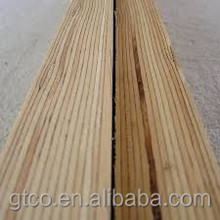 Trade Assurance lvl wood column used for headers, beams, rimboard for furniture