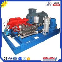 High Performance Cleaning Equipment Sewage Treatment