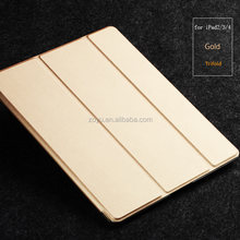 Multi-function for ipad PU leather case for Ipad 2 3 4