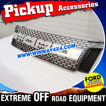 Front Grille For New Ranger T6 Grill 2012/2013/2014