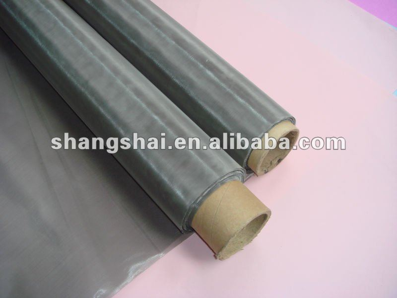 China suppliers! 325 micron stainless steel wire filter mesh