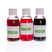 Mixed fruit concentrated e juice flavors
