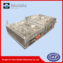 China factory Cheap And Excellent Customized Plastic Injection Mold Making