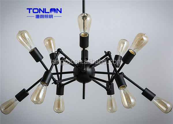Welcome Wholesales special iron pendant light outdoor