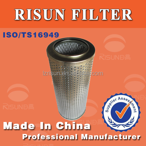 liugong forklift truck hydraulic oil filter