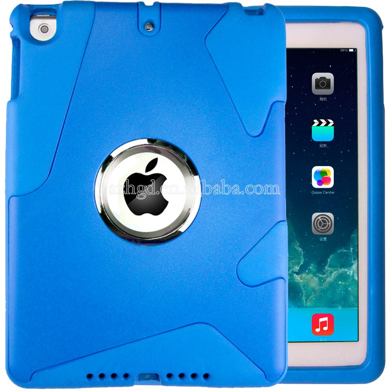 EVA Foam Back Case Cover for iPad Air 2 , Protective Shockproof Case for iPad air 2