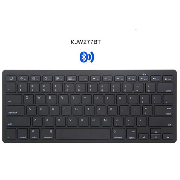 Stock Products Status and ABS Plastic bluetooth wireless keyboard for ipad mini