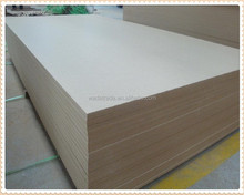 WADA MDF Medium Density Fiberboard board/panel for decorations