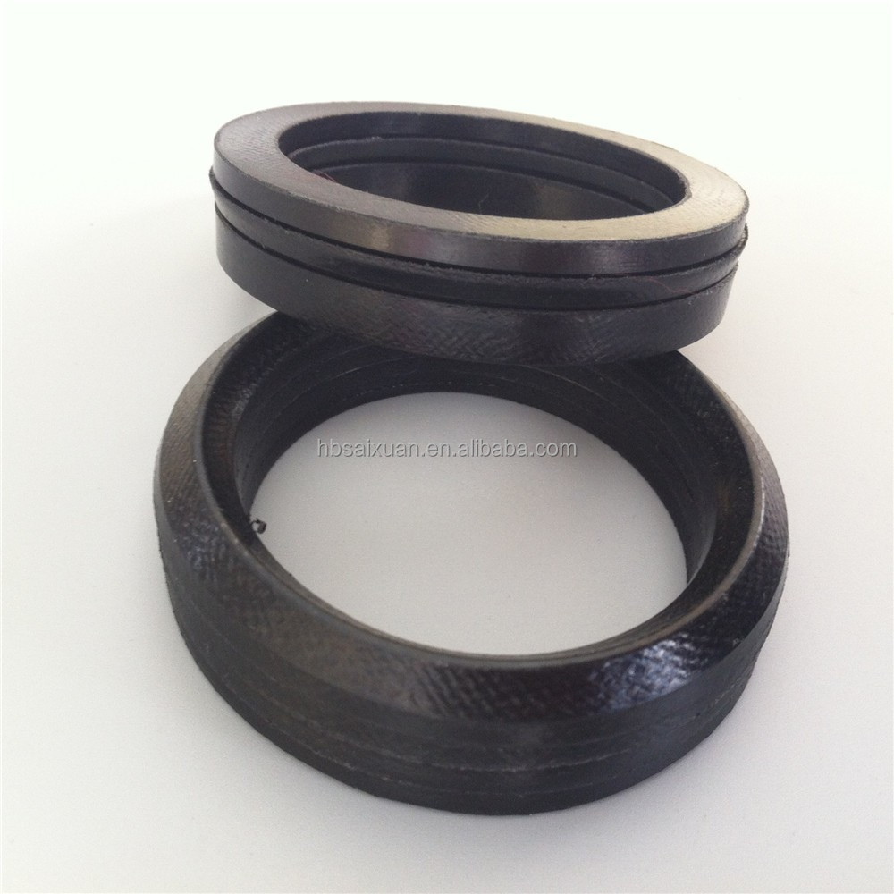 truck shaft seals/ shaft packing seals/ transmission shaft seal