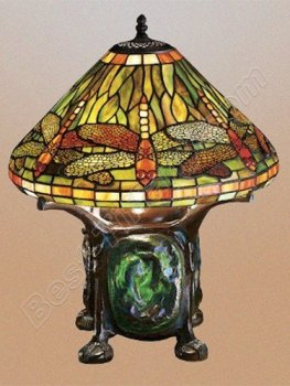 Tiffany lamp tls138 16 buy tiffany lamp home lighting for Tiffany lampen
