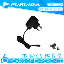 FURUIDA 5V 1.2A Switching power supply for Mini massage