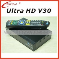 JynxBox V30 full hd Digital Satellite Receiver Twin Tuner for North America support JB200