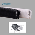 U Channel Rubber edging trim for Car Door and Window