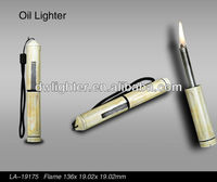 flint oil lighter