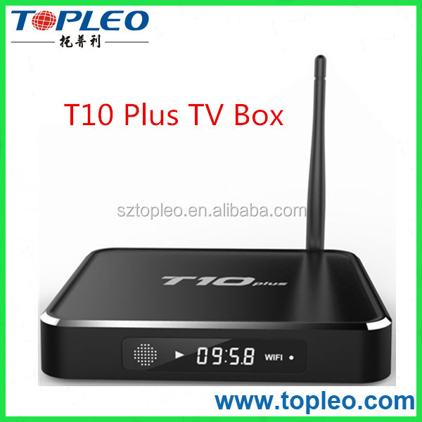 arabic IPTV channels Google tv box S905 T10 Plus android tv box for free TV