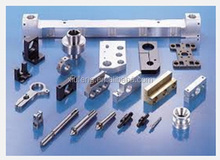 OEM service CNC machining parts, hardware products