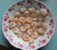 Compotitive product Frozen Red shrimps PUD/PD