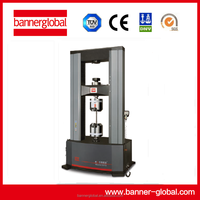 Chinese manufacture Electronic Tester 600 kN Universal Testing Machine, Universal Tester