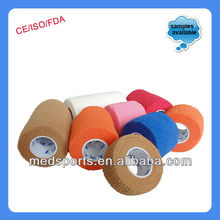 Top Selling High Quality Medical Bandage Compression Bandage First Aid