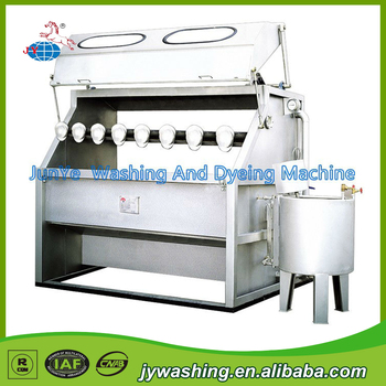 Factory Directly Sale Jet Dyeing Machine Fabric Dyeing Machine
