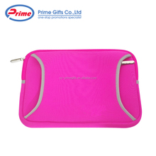 Durable Soft Neoprene Ladies Laptop Sleeve Bag for Promotion