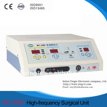 High frequency skin spot removal spot cautery machine skin mole removal machine