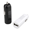 mini cheap cell phone car charger , 2.1A single usb portable car charger power adapter