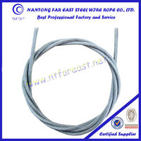 agency wanted of wire rope 19x7-5.00mm